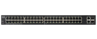 Cisco Sg220-50 50-port Gigabit Smart Switch - Pre-owned F/s Sg220-50-k9-eu - xep01