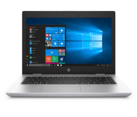 "Hp Hp Probook 640 G4 - 14"" - Core I5 8350u - 8 Gb Ram - 500 Gb Hdd - Uk 3mw39aw#abu - xep01"