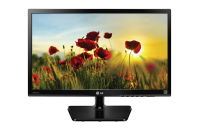 "Lg 24mp47hq 24"" Fhd Monitor Black - (1920x1080)/ti/vga/hdmi 24mp47hq - xep01"