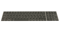 Hp Hp Keyboard 4540s/4545s French Azerty - 683491-051 - xep01