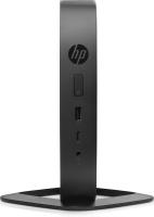 Hp Hp T530 - Tower - Gx-215jj 1.5 Ghz - 4 Gb - 8 Gb 2dh77at#abu - xep01