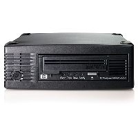 Hewlett Packard Enterprise Hpe Storageworks Ultrium 920 - Tape Drive - Lto Ultrium (400 Gb / 800 Gb) - Ultrium 3 - Sas - External - For Proliant Ml115 G5 Eh848a - xep01