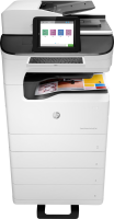 Hp Hp Pagewide Ent Color Flw Mfp785z - 100 Pages: 80% Blk: 90% Avg Colour Z5g75a#b19 - xep01