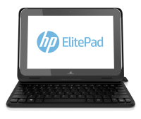 Hp Hp Elitepad Productivity Jacket - Productivity Jacket - United Kingdom - For Elitepad 900 G1 D6s54aa - xep01