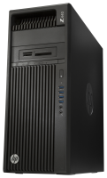 Hp Hp Workstation Z440 - Mt - Xeon E5-1650v3 3.5 Ghz - 16 Gb - 256 Gb - Uk G1x59ea - xep01