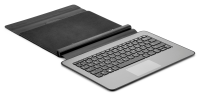 Hp Hp Travel - Keyboard And Folio Case - Backlit - Dock - English Qwerty - For Pro X2 612 G1 G8x14aa#abb - xep01