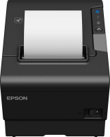 Hp Hp Epson Tm88vi Serial Ethernet Usb Printer - Only Printer No Ac Adapter 2hv25aa - xep01