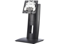 Hp Hp Height Adjustable Stand - Mounting Kit (stand Base) For All-in-one - For Proone 400 G3 2gu07aa - xep01
