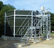 Construction Specialists For Purpose-Built Treatment Plants For Industrial Waste Water Applications