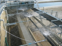 Highly Efficient Sludge Suppression Systems