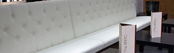 Bespoke Bench Seatings For Nightclubs