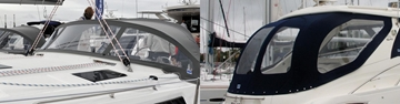 Boat Cover Suppliers On The South Coast