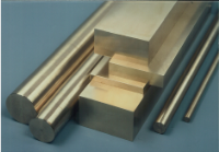 Alloys For Resistance Welding Components