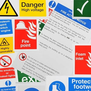 Health And Safety Printing In Radstock