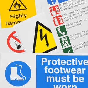 Health And Safety Printing In Somerset