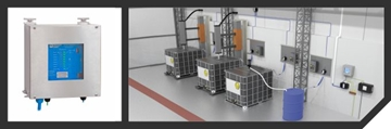 Food & Beverage Multi-channel Static Grounding System