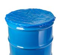 Dust Cover (Blue)
