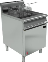 Gas Operated Single Pan Fryers