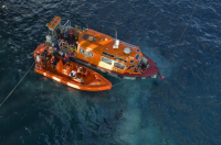 Access Solutions For Offshore Production Facilities