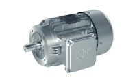 Optimally Secured Explosion-protected Motors