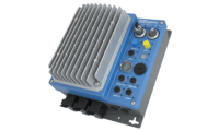 NORDAC LINK - Frequency Inverter