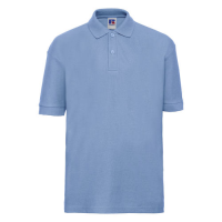 Bespoke Embroidered Kids Classic Polo Shirt