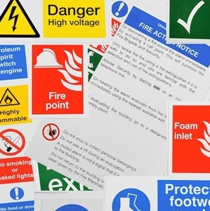 Health And Safety Printing In Bristol