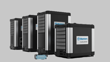 Dehumidifiers for Industrial Use