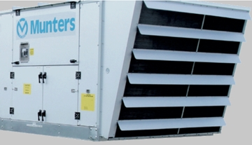 Cost Effective Air Treatment Systems