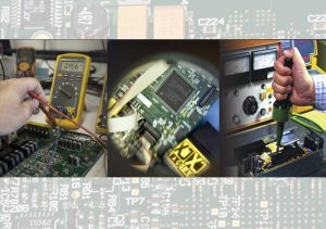 Electro-Mechanical Box Build Services In Cambridgeshire