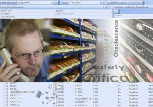 Electronic Component Management Services In Cambridgeshire