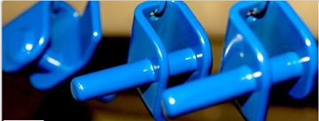 Functional Powder Coatings For The Hand Rails Industry In The UK
