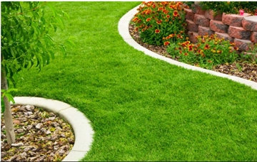 Landscape Services for Country Homes