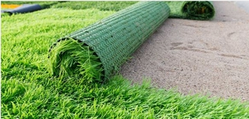 Professional Turf Laying Services