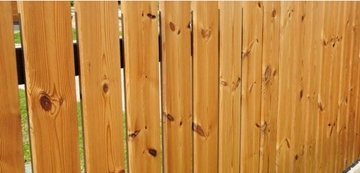 Picket Fencing Suppliers In Watford