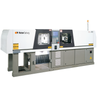 Vs-Injection Moulding Machine