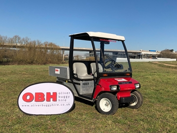 Electric Buggy Hire Specialists
