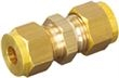 Wade™ Imperial Coupling Brass Compression Fitting Pneumatic Specialists