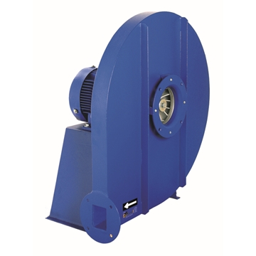 Industrial Fans suitable for Food Industry