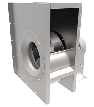 Industrial Fans for Temperature Control