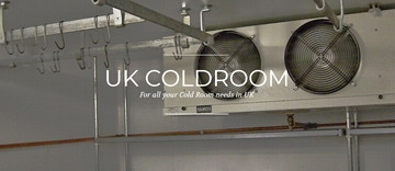 Manufacturing Of Cold Rooms