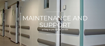 Cold Room Maintenance Services