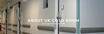 Cold Room Condenser Specialists In UK