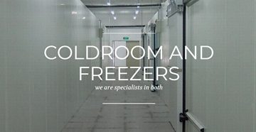 Cold Room Installation In Leeds