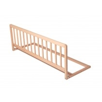Wooden Safety Bed Rails