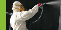 Powder Coating Service For The Construction Industry