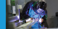 Fabrication Services For The Commercial Section