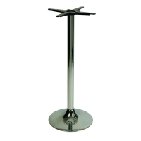 Medium Sized Table Bases For Use In Restaurants