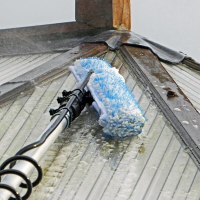 8 Metre Conservatory Roof Cleaning Kits