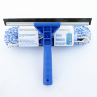 """10"""" Double Sided Window Cleaner Head"""